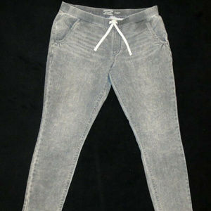 Levi Strauss & Co. Women's Denim Joggers